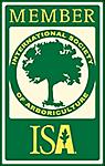 Certified ISA Member