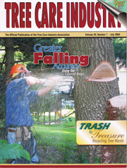 Tree care Magazine Pic
